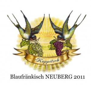 Koppitsch NEUBERG 2011